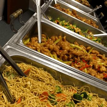 Mekong Restaurant Buffet